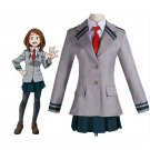 Boku no Hero Academia Cosplay Midoriya Izuku Bakugou Katsuki My Hero Academia Costume Uniform