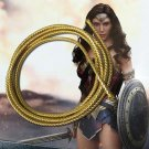 Wonder Woman Cosplay Diana Prince Costume AccessoriesTurth Rope String Halloween Cosplay Props 1m