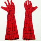 The Amazing Spider man Cosplay Gloves Costume Accessories