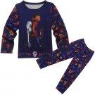 Boys Sleepwear Clothes CoCo Pajamas Set Children's Clothing Set Cartoon Pijamas Kids Pyjamas