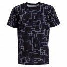 Final Fantasy XV Prompto Argentum T-shirt Costume FF15 Men tshirt Black Short Sleeve Shirt