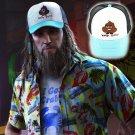 Watch Dogs 2 T-bone Hat Mr Poop Men's Baseball Caps Halloween Christmas Gift