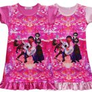 Disney Cartoon Movie COCO Girls Dress for kids Christmas Halloween Cosplay Costume