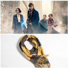 Fantastic Beasts and Where to Find Them Newt Scamander Cosplay Scarf Halloween Neckerchief 180*18cm
