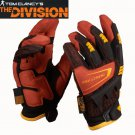 Tom Clancy's The Division Cosplay Tactical Rappelling Outdoor Hiking Paintball Gloves