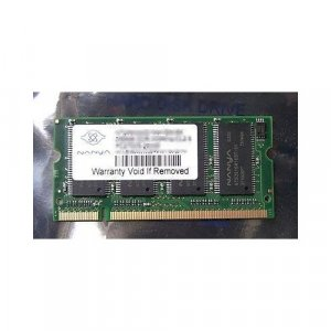 256MB DDR PC2700 333MHz SDRAM SODIMM Memory Module for Notebook PC