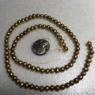 Buttercup Freshwater pearl Strand