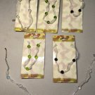 Lot of 6 Necklaces