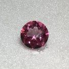 Pink Topaz 8mm Round 2.25ct