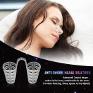 Anti Snoring Nose Clip Snore Stopper Device