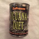 Zupreem Iguana Diet 15 Oz Food Other Plant Eating Animals Canned