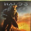 Halo 3 Xbox 360 Spanish Guide Book La Guia Oficial Bungie Microsoft Game Studio