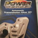 Power Torque Automatic Transmission Filter Kit Fk-177
