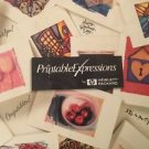 Printable Expressions by Hewlett Packard Greeting Card Software Pack New Sealed