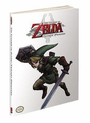 The Legend of Zelda : Twilight Princess by Prima Games Staff, David Hodgson and�