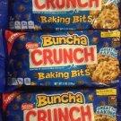 Nestle Buncha Crunch Baking Bits Pack Of 3 8 Oz 24 Oz Total Milk Chocolate Candy