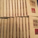 Illustrated World War 2 Encyclopedia 1978 With Complete 24 Volumes