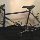 Specialized HardRock Sport Mountain bike Direct Off Road Main Frame Blue Yellow