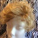 Fashion Club Designs Wig Women's Short Fawn Petite 20/88H Light Blonde Wavy