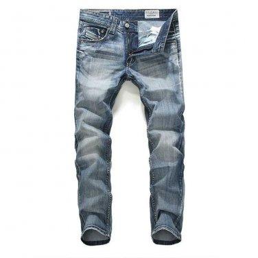 Men Skinny Leg Jeans