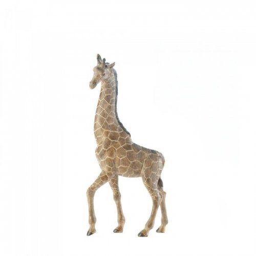 Walking Tall Giraffe Decor