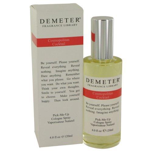 Demeter By Demeter Cosmopolitan Cocktail Cologne Spray 4 Oz