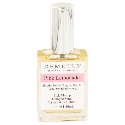 Demeter By Demeter Pink Lemonade Cologne Spray 1 Oz