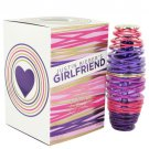 Girlfriend By Justin Bieber Eau De Parfum Spray 1.7 Oz