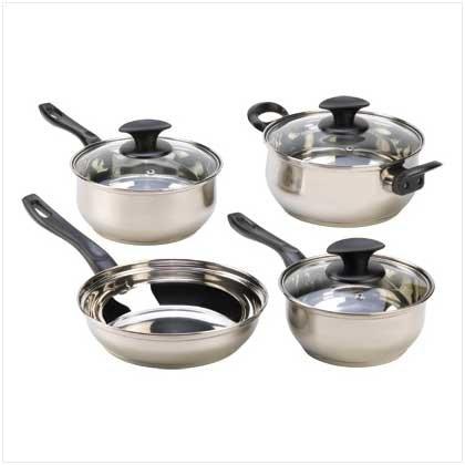 Culinary Essentials Cookware