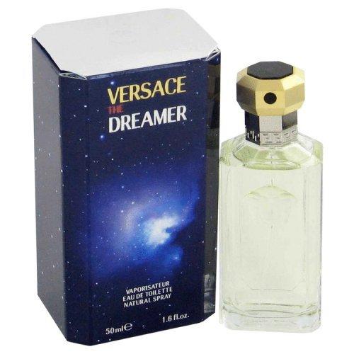 Dreamer By Versace Eau De Toilette Spray 1 Oz