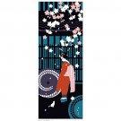 Hamamonyo Sakura Maiko Nassen Tenugui Towel