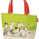 Moomin Cold Insulation Lunch Tote Bag 26135