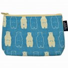 Hamamonyo White Bear Accessory Makeup Pouch 28694