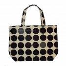 Hamamonyo Dot Design Hanpu Tote Bag 31430