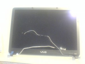 Sony Vaio FS742 W- LCD screen