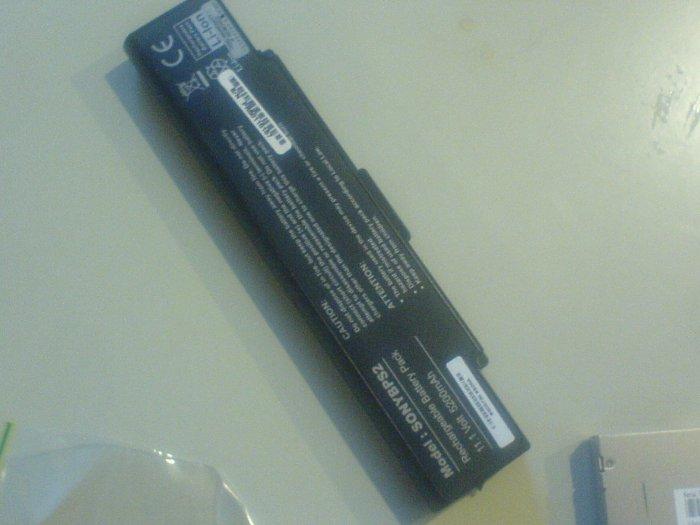 Sony Vaio FS742 W- batterry