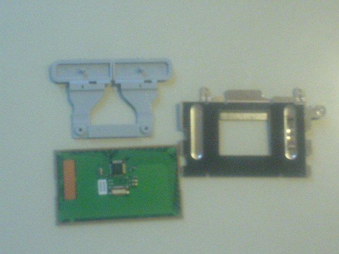 Sony Vaio FS742 W- Touch pad