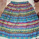 Womens Plus size unbranded size 20W maxi skirt
