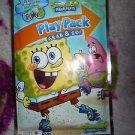 SPONGE BOB PLAY PACK GRAB & GO 24 PG Coloring Book CRAYONS STICKERS