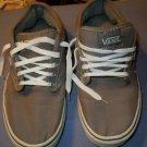 Van canvas shoes Mens size 9 womens 10.5
