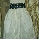 Girls Kiki formal party wedding holiday special occasion flower dress size 2T