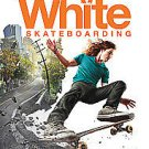 Shaun White Skateboarding Wii Game (2010) ~FREE SHIPPING~ NEW SEALED