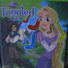 Leap Frog Disney Tangled Tag book