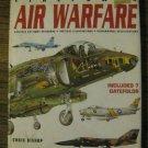 Firepower: Air Warfare by Chris Bishop hardback book