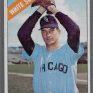 1966 Topps #374 Bob Locker Chicago White Sox