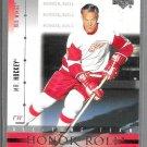 1980 Upper Deck Hockey Honor Roll #3 Mr. Hockey