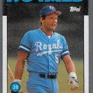 1986 Topps #300 George Brett *NM* d71024