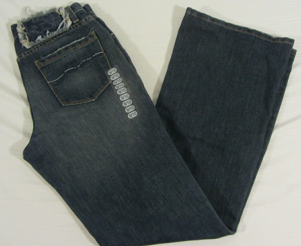 Womens People of the World Flare Jeans Size 31
