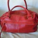 Nine & Co by Nine West red handbag small/medium