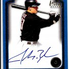 2003 Bowman Signs of the Future John Buck Certified Autograph #SOF-JB